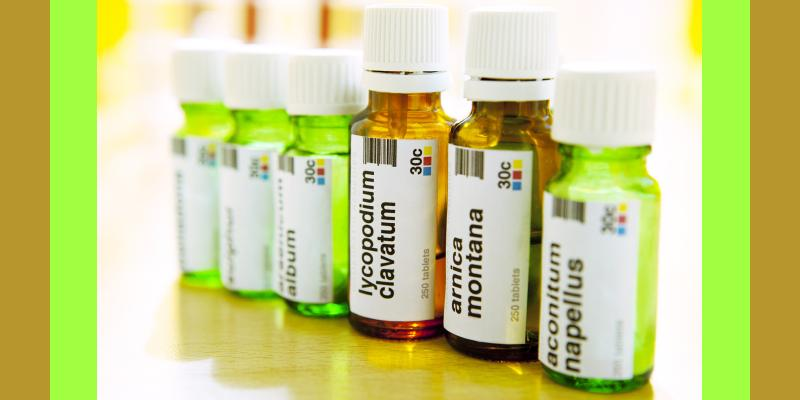 60 Reasons to Choose Homeopathy
